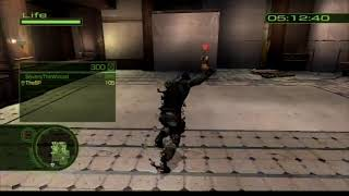 Vampire Rain Multiplayer Death or Nightwalkers