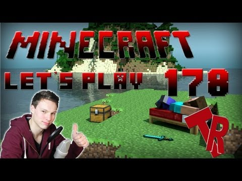 Let's Play Minecraft #178 (Deutsch|Full HD) - Versuche am Konstrukt
