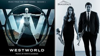 Westworld - Main Theme | BrassHaus #westworld #hbo #theme #cover