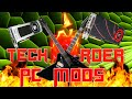 [Hardware] The Tech Order's PC Mods