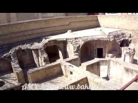 02.04.14. Баку. Крепость - İçərişəhər - Şirvanşahlar Sarayı