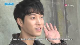 Showbiz Korea-KIM IAN   ′배우 김이안′