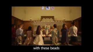 Rosary Children Song - Video with lyrics (USA)