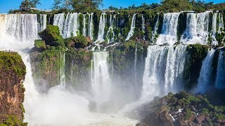 Relaxing Nature Sounds, Waterfall, Meditation, Nature Recording, Soothing Water Sounds, ☯3319