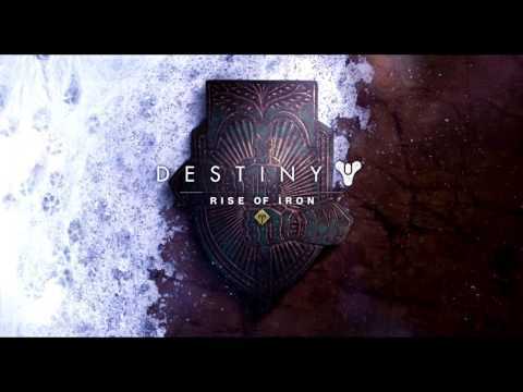 DESTINY - Rise Of Iron - Ambient Mix Game Soundtrack - Depth of Field Mix