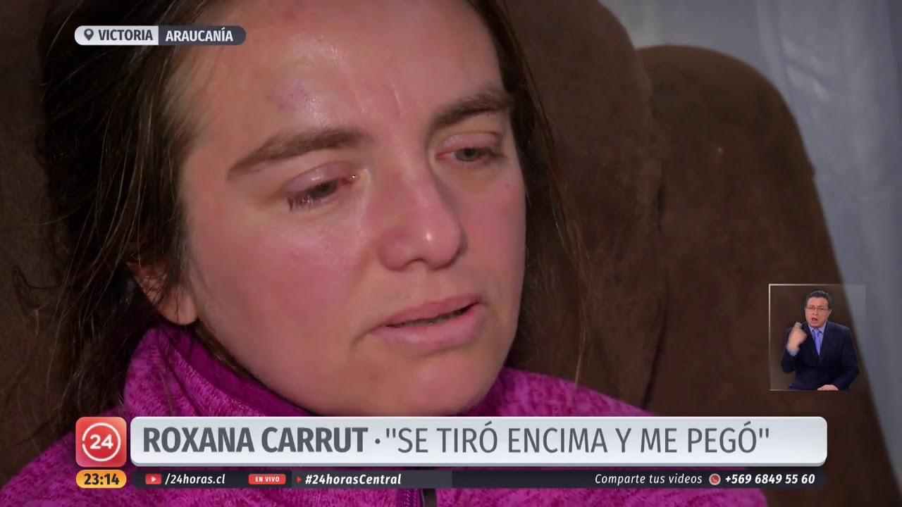 Roxana Carrut