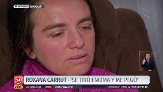 Mujer denuncia que fue brutalmente agredida al interior del hospital de Victoria en La Araucanía