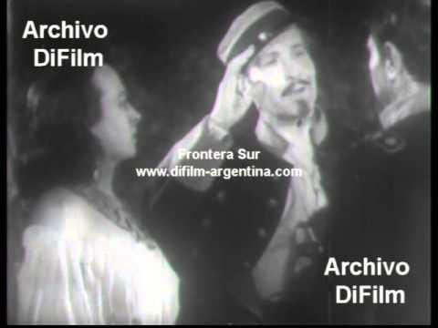 Resultado de imagen para frontera sur pelicula argentina 1943