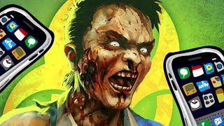 ЭПИДЕМИЯ ЗОМБИ НА ANDROID - DEAD PLAGUE: Zombie Outbreak