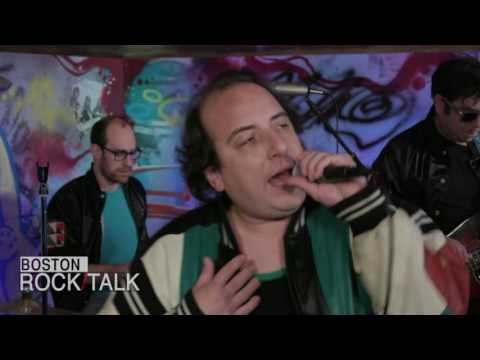 """Har Mar Superstar - """"Youth Without Love"""" (Live at Boston Rock Talk)"""