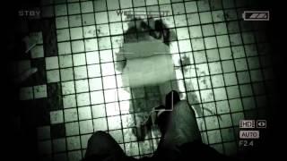 Outlast - Gameplay trailer (full version)