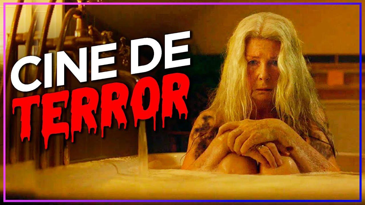 Cine de Terror | Relic