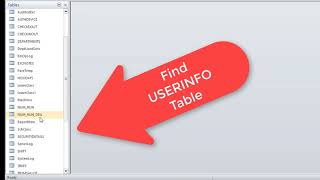 Forget admin password of ZKTeco Time  Attendance Device??Solution Here!