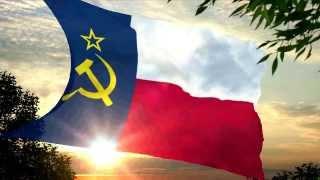 Soviet Socialist Republic of Texas