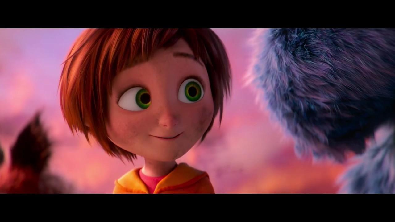 Drömparken | Trailer 1 Sv. tal | Paramount Pictures International