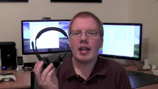 Logitech ClearChat PC Wireless Headset Review