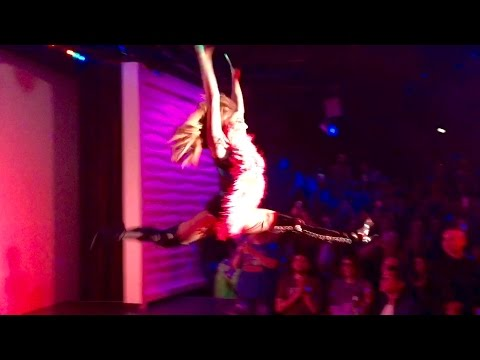 Alyssa Edwards | Live Performance