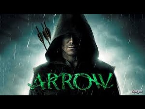 "TV SPEC Script Reading of ARROW ""Second Chances"", by Molly Driscoll"