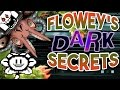 Omega Flowey's Dark Secrets | UNDERTALE Trivia | UNDERLAB
