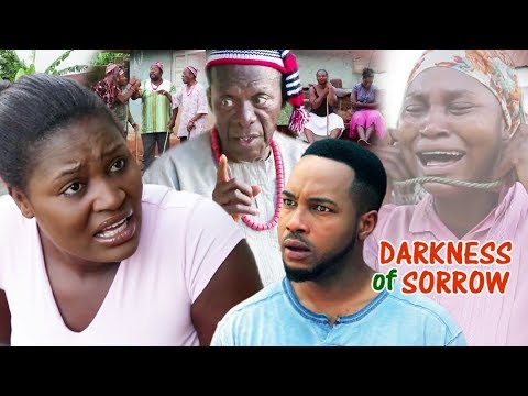 Download Darkness Of Sorrow 5&6 - 2018 Latest Nigerian Nollywood Movie ll African Movie Full HD