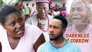 Darkness Of Sorrow 5&6 - 2018 Latest Nigerian Nollywood Movie ll African Movie Full HD