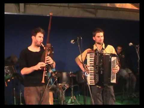 Gruppo folk Borèale di Touluse (Francia)