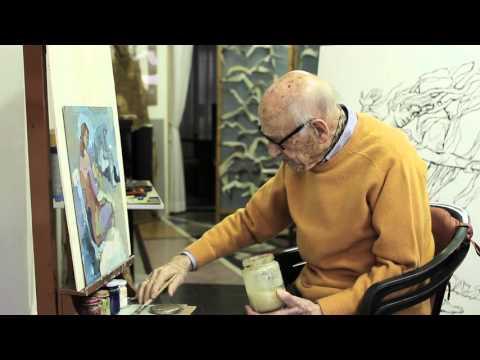 """Le Lezioni di Giorgio Michetti - Lezione 7: """"Come si finisce un quadro"""""""