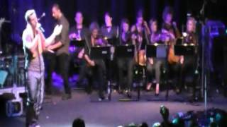 Serj Tankian - Gate 21, Yes, it's Genocide & Deserving live