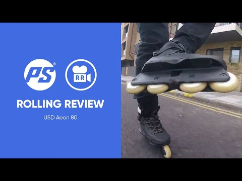 USD Aeon 80 skates - Rolling Reviews