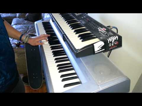 Journey - Separate Ways (Worlds Apart) key cover