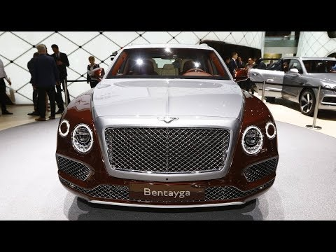 10 New Amazing Cars Debut at the Geneva Motor Show 2018