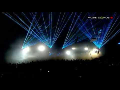 Groove Armada - Song 4 Mutya - Glastonbury 2010