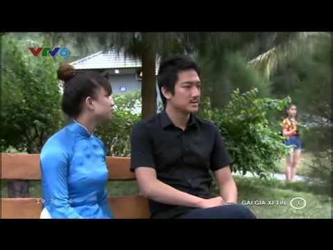 Phim Gai gia xì tin Tập 1 Phần2/3 phim Việt Nam HOT phim gái già xì tin