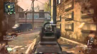 Dr OliverKlozov - Black Ops II Game Clip