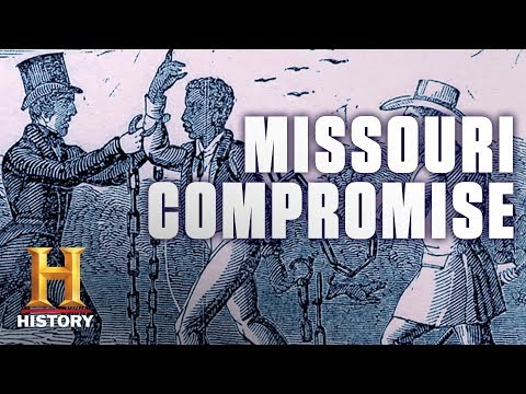 What Was the Missouri Compromise? | History