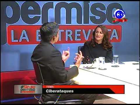 Entrevista con Boris Solórzano , Abogado especialista en CIBERCRIMEN 09-12-2017