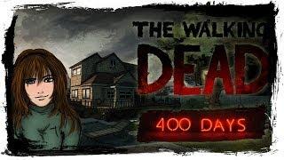 The Walking Dead DLC - 400 DAYS