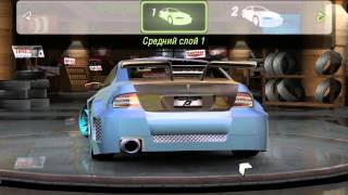 Need For Speed Underground 2 - Pontiac GTO