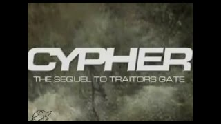 TRAITORS GATE II: CYPHER - Debut Trailer