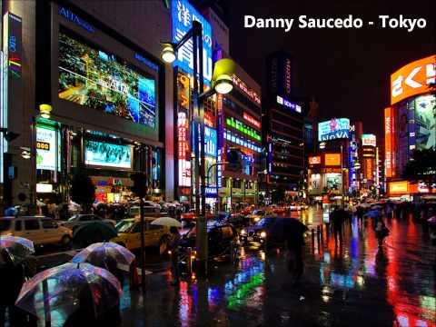 Danny Saucedo - Tokyo [HQ]