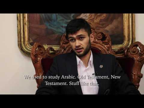 The Armenians Of Jerusalem