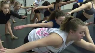 Dancing with the Heart-Valory Newton-The Edge Dance Complex