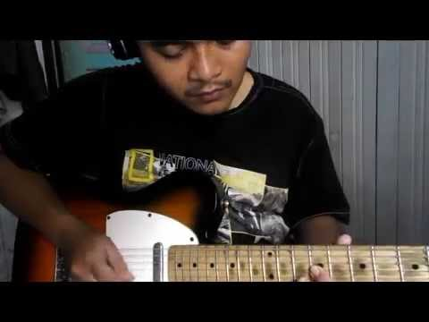 NOAH Dilema Besar Melodi Gitar Tutorial