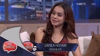 The Comment - Bersama Sahila Hisyam membahas kegiatan yang membuat wanita senang