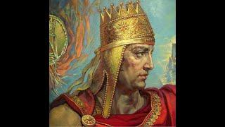 Тигран II Великий Царь Царей!