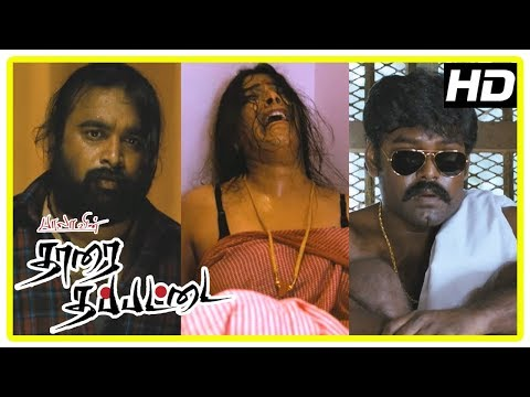 Tharai Thappattai Movie Scenes | GM Kumar Passes Away | Sasikumar Comes In Search For Varalakshmi