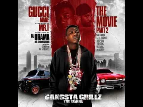 Gucci Mane- Pressure ft. Wooh Da Kid