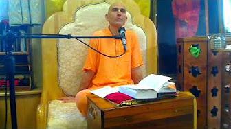 Бхагавад Гита 2.44 - Чайтанья Нитай прабху