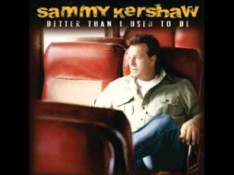 Sammy Kershaw - I See Red