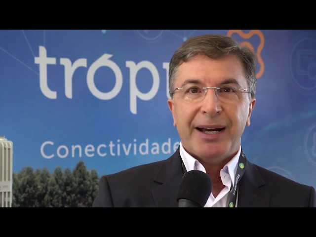Armando Barbieri | A opção pela rede dedicada